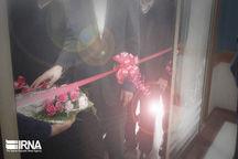 نخستین مرکز رشد واحدهای فناور خیرساز کشور در شهمیرزاد افتتاح شد