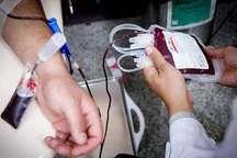 اهداکنندگان خون، زکات دهندگان تندرستی