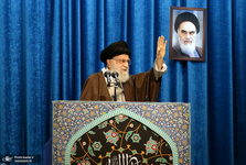 خطبه های رهبر معظم انقلاب در نماز جمعه تهران