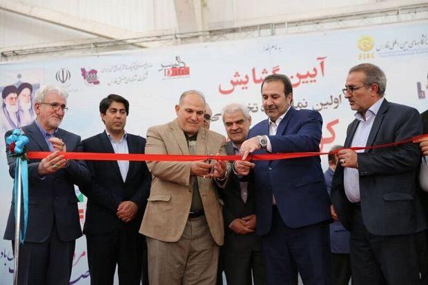 استاندار فارس: صنایع کوچک رمز پیشرفت  اقتصاد آینده است