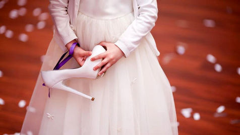 ازدواج زودهنگام بر سلامت جنسی کودکان چه تاثیری دارد؟