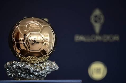 اولین برنده توپ طلا چه کسی بود؟ + تاریخچه Ballon d'Or