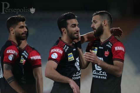 رکورد پرسپولیس با یحیی در لیگ برتر بیستم