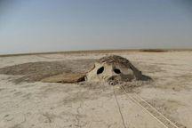 ۲۰ کومه صید پرندگان در نهبندان تخریب شد