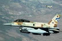 حمله جدید موشکی به چند پایگاه نظامی در سوریه