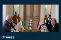 جزییات جلسه امروز ظریف و وزیر خارجه عراق/ عراق اجازه نمی دهد تهدیدی از خاکش متوجه همسایگان شود