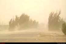 ورود توده گرد و خاک از اواسط امروز به خوزستان  کاهش شدید دید افقی و کیفیت هوا در استان