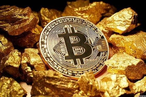 صعود بیتکوین ادامه دارد، اما طلا متوقف شد