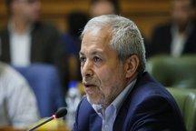 حناچی گزارش بدهی های شهرداری پایتخت را در صداوسیما ارائه کند