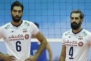 3 بازیکن تیم ملی والیبال به ایران نمیآیند/ لژیونرها راهی باشگاه هایشان شدند