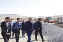 افزایش ضریب ایمنی جاده ها اولویت عمرانی آذربایجان غربی است