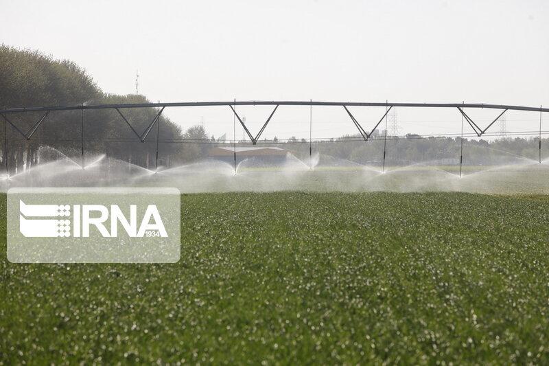 ۲۷۷ پروژه بخش کشاورزی در خراسان جنوبی آماده افتتاح است