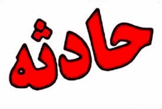 استعمال دخانیات عامل انفجار کپسول LPG در اصفهان یک نفر مجروح شد