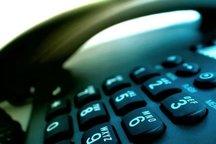 ارتباط تلفنی یک روستای دزفول با بی احتیاطی اهالی قطع شد