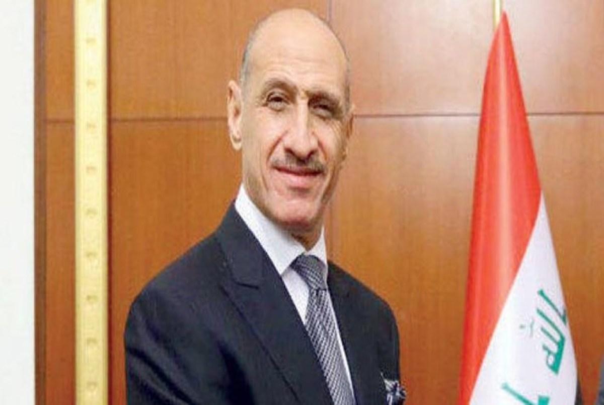 پیام وزیر ورزش عراق برای ملی پوشان در آستانه دیدار با ایران