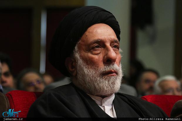 تسلیت سید هادی خامنهای به زهرا رهنورد