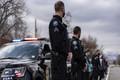 کشته شدن 2 نفر از جمله یک پلیس در تیراندازی در آمریکا