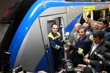 خط سه مترو شیراز بمهنماه کلنگزنی میشود