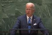 آغاز رسمی مجمع عمومی سازمان ملل/ آنتونیو گوترش: در لبه پرتگاه هستیم؛ جهان بیدار شود/ جو بایدن: آماده بازگشت به اجرای کامل برجام هستیم