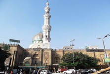 سرگذشت حضرت زینب (ع)، و محل دفن ایشان