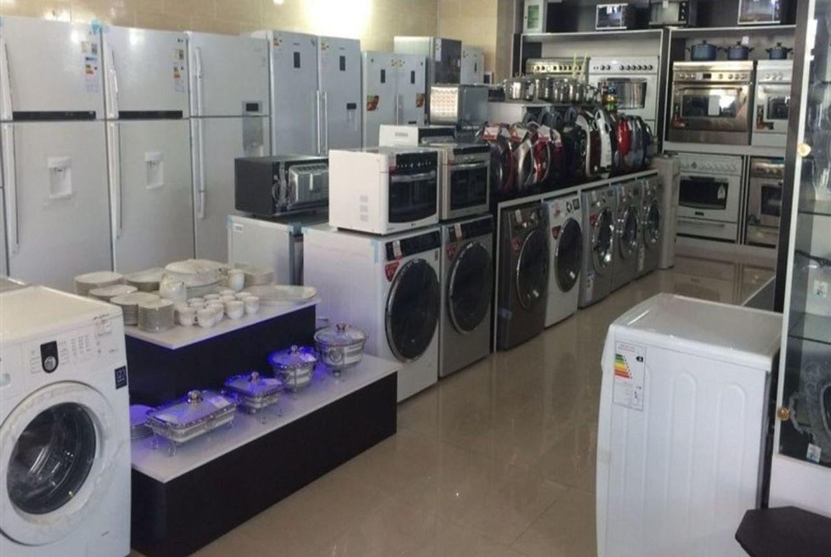 قیمت انواع ماشین لباسشویی در بازار/ 26 اردیبهشت 1400