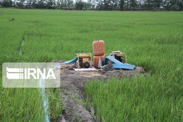 همه چاههای آب کشاورزی سبزوار به شمارشگر هوشمند مجهز شد