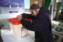 شمارش آرای انتخابات مجلس در مازندران آغاز شد