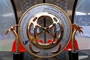 قرعه کشی مرحله یک هشتم نهایی جام حذفی/ ذوب آهن به استقلال خورد؛ پرسپولیس به تیم دسته دومی!