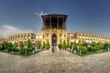 نماد کاخ عالی قاپو اصفهان در نمایشگاه بین المللی گردشگری ایران برپا می شود