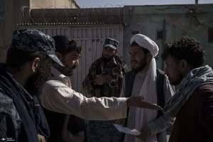 بازگشت گشتهای طالبان به خیابانهای کابل به روایت یک عکاس خبری
