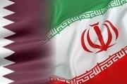 وزیر نیرو پیام روحانی را به امیر قطر رساند/ تمیم بن حمد آل ثانی: ایران را شریک راهبردی خود میدانیم