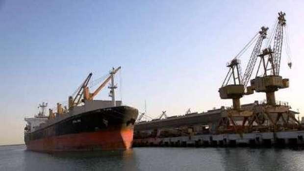 مدیر عامل بنادر و دریانوردی:روند تخلیه و ترخیص کالاهای اساسی از بندر امام شتاب می گیرد