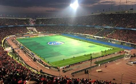 بازرسان AFC به ایران می آیند