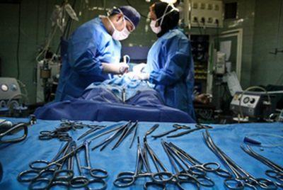 توضیح وزارت بهداشت درباره تخلفاتِ پولیِ برخی بیمارستانها
