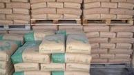 کشف 22 تن سیمان احتکار شده در دالاهو