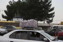 گردشگران نوروزی استان کرمان از اقامت در فضاهای باز خودداری کنند
