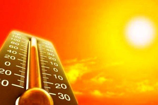 آذربایجان غربی گرمتر می شود