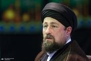 السید حسن الخمینی: لا طریق لتخطی الازمات، غیر معاضدة الناس