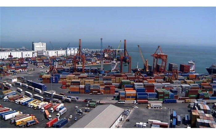 صادرات استان یزد 29 برابر واردات