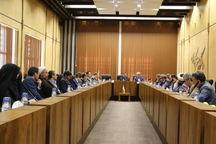 دانشگاه صنعتی کرمانشاه برای همکاری با حوزه سلامت آماده است
