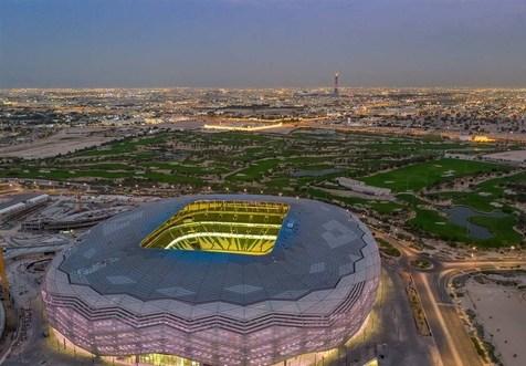 افتتاح ۳ ورزشگاه جام جهانی۲۰۲۲ تا پایان سال