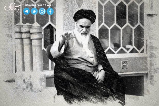 خاطراتی از حصر امام/ شایعه تفاهم با حکومت پهلوی