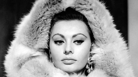بازگشت سوفیا لورن به سینما در ۸۶ سالگی+عکس