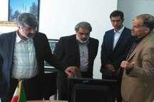 نماینده یزد و اشکذر از خبرگزاری جمهوری اسلامی استان یزد بازدید کرد