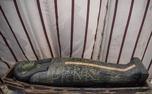 کشف تابوتهای باستانی با قدمت بالای سه هزار سال در سقاره مصر