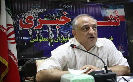 هادی رضایی: با تهدید، سیاست پارالمپیک تغییر نمیکند/ سعی می کنیم در اعزام تیم ها عدالت را در نظر بگیریم