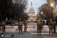 واشنگتن در آستانه یک «تحلیف کاملا متفاوت»