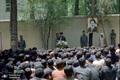 تصاویر منتشر نشده از بیعت جهادگران جهاد سازندگی با رهبر معظم انقلاب در سال 68
