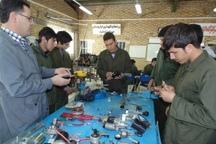 بیش از 43 هزار نفر در کرمان آموزش های مهارتی را فرا گرفتند