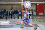 ۲ وزنهبردار زنجانی در اردوی تیم ملی حضور دارند